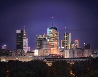 """[Warszawa] Biurowiec """"Q22"""" 136237"""