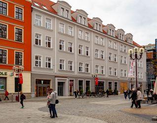 [Wrocław] Budynek hotelowy z usługami 400941
