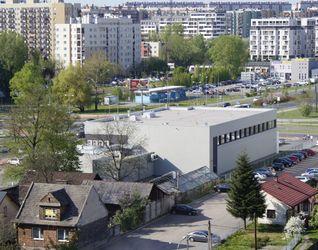 [Kraków] Budynek Usługowy, ul. Marii Dąbrowskiej 423981