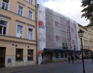 [Kraków] Remont Kamienicy, ul. Stolarska 15 444461