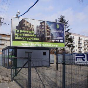 Apartamenty Białoprądnicka 465453