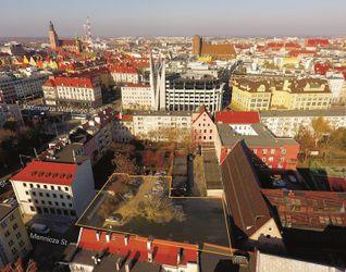 Budynek wielorodzinny, ul. Mennicza 26 482093