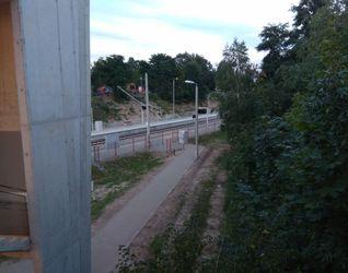 Przebudowa przystanku Łódź Marysin  486445