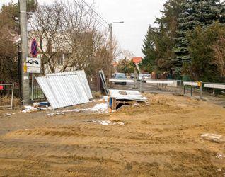 Przebudowa ulicy Długopolskiej 505901
