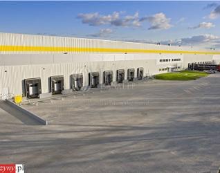 [Wojkowice] Skalski Logistic Park 99117