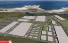 [Gdańsk] Pomorskie Centrum Logistyczne