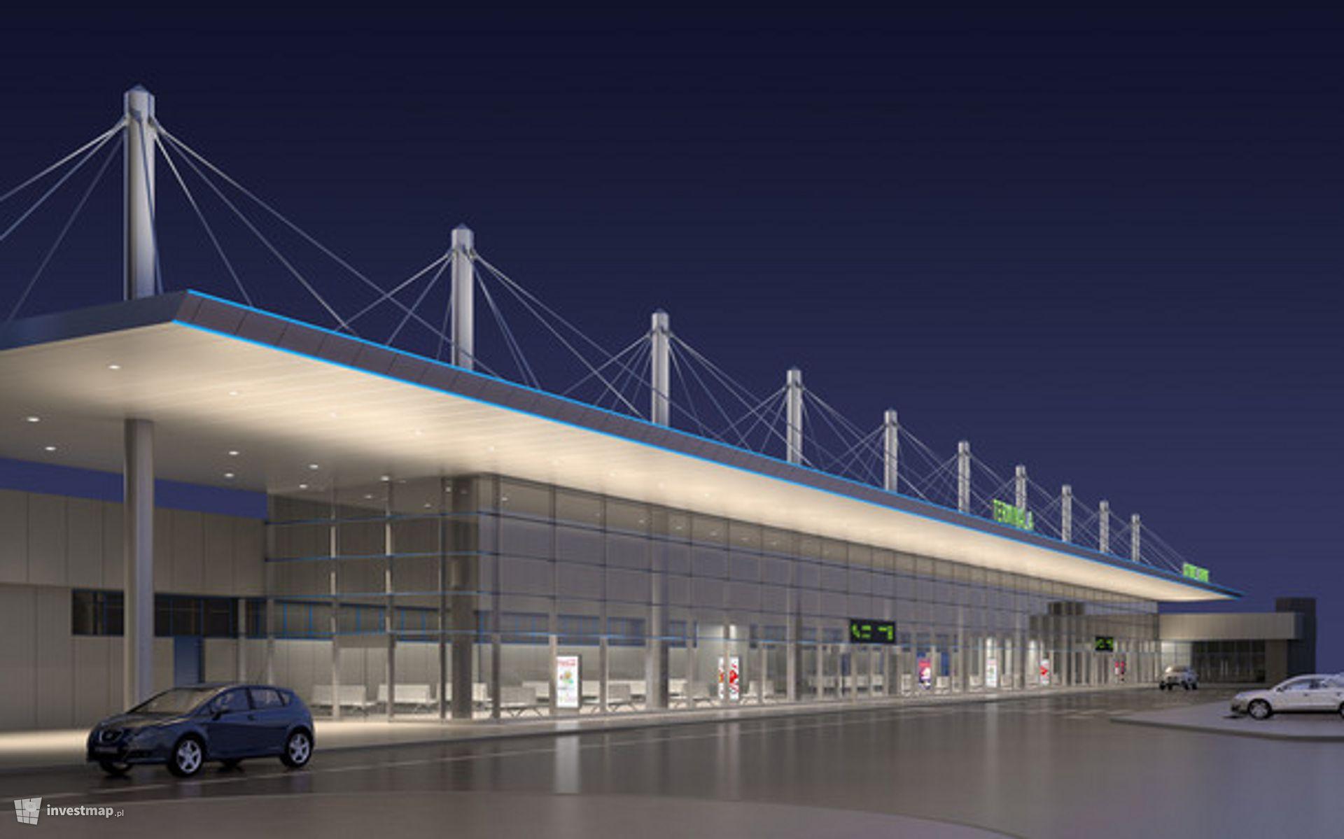 Port lotniczy w Katowice-Pyrzowice - inwestycje i nowe połączenia lotnicze