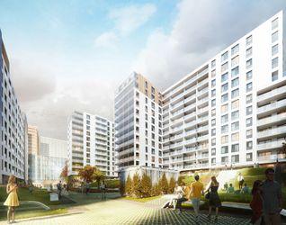 """[Warszawa] Apartamentowiec """"Grzybowska 85"""" 297262"""