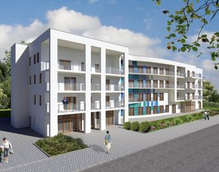 """[Jastrzębia Góra] Rozbudowa pensjonatu """"Willa Magnat"""" na hotel """"Szafir"""" 31278"""