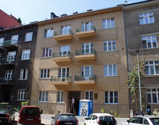 [Kraków] Remont Kamienicy, ul. Józefitów 7 348718