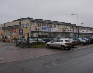 [Kraków] Hala serwisowa MPK, ul. Rzemieślinicza 365102