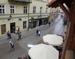 [Kraków] Ulica Pijarska (remont) 378926