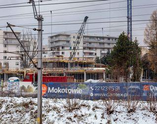 [Warszawa] Na Mokotowie 406830
