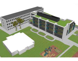 [Wrocław] Szkoła Podstawowa nr 99 (rozbudowa) 419118