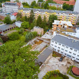 """[Wrocław] Willa """"Rezydencja Dworek"""" (rewitalizacja i rozbudowa) 427566"""