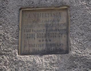 [Kraków] Remont Kamienicy, ul. Szujskiego 2 440622
