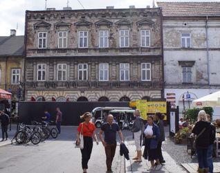 [Kraków] Remont Kamienicy, ul. Józefa 13 444462