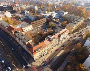 Budynek wielorodzinny, ul. Mennicza 26 482094