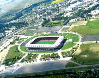 """[Lubin] Nowy stadion Zagłębia """"Dialog Arena"""" 7214"""