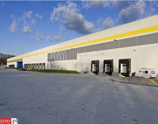 [Wojkowice] Skalski Logistic Park 99118