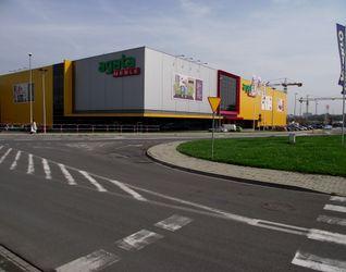 """[Kraków] Market """"Agata Meble"""" 123951"""