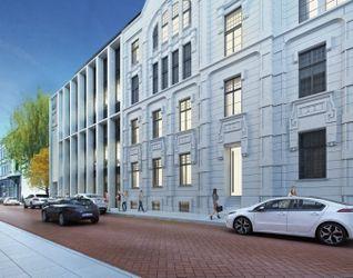 "[Łódź] Kompleks biurowy ""OFF Piotrkowska Center"" (budynki ""Sepia Office"" i ""Teal Office"") 236591"