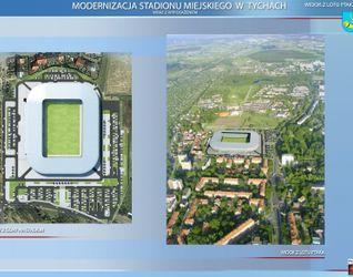 Stadion Miejski w Tychach 25391