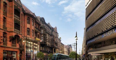 [Katowice] Przebudowa ulicy 3-go Maja oraz placu Wolności 31535