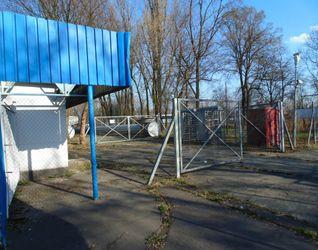 [Kraków] Stadion Piłkarski   KS.  H U T N I K 324143
