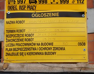 [Kraków] Budynki Mieszkalne, ul. Pachońskiego 342063