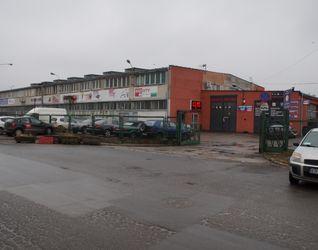 [Kraków] Hala serwisowa MPK, ul. Rzemieślinicza 365103