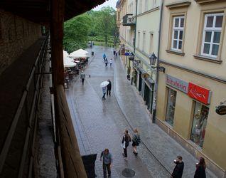 [Kraków] Ulica Pijarska (remont) 378927