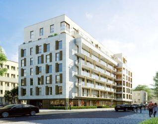 """[Warszawa] Apartamentowiec """"Rezydencja Barska"""" 405551"""