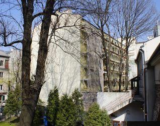 [Kraków] Remont Kamienicy, ul. Miodowa 29 420911