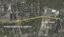 Stacja Metra M2 - Powstańców Śląskich 460079