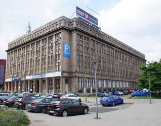 [Kraków] Biurowiec, ul. Lubicz 480047