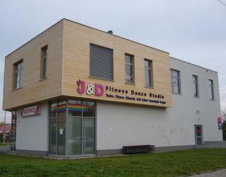[Wrocław] Budynek mieszkalno-usługowy, ul. Wełniana 51503