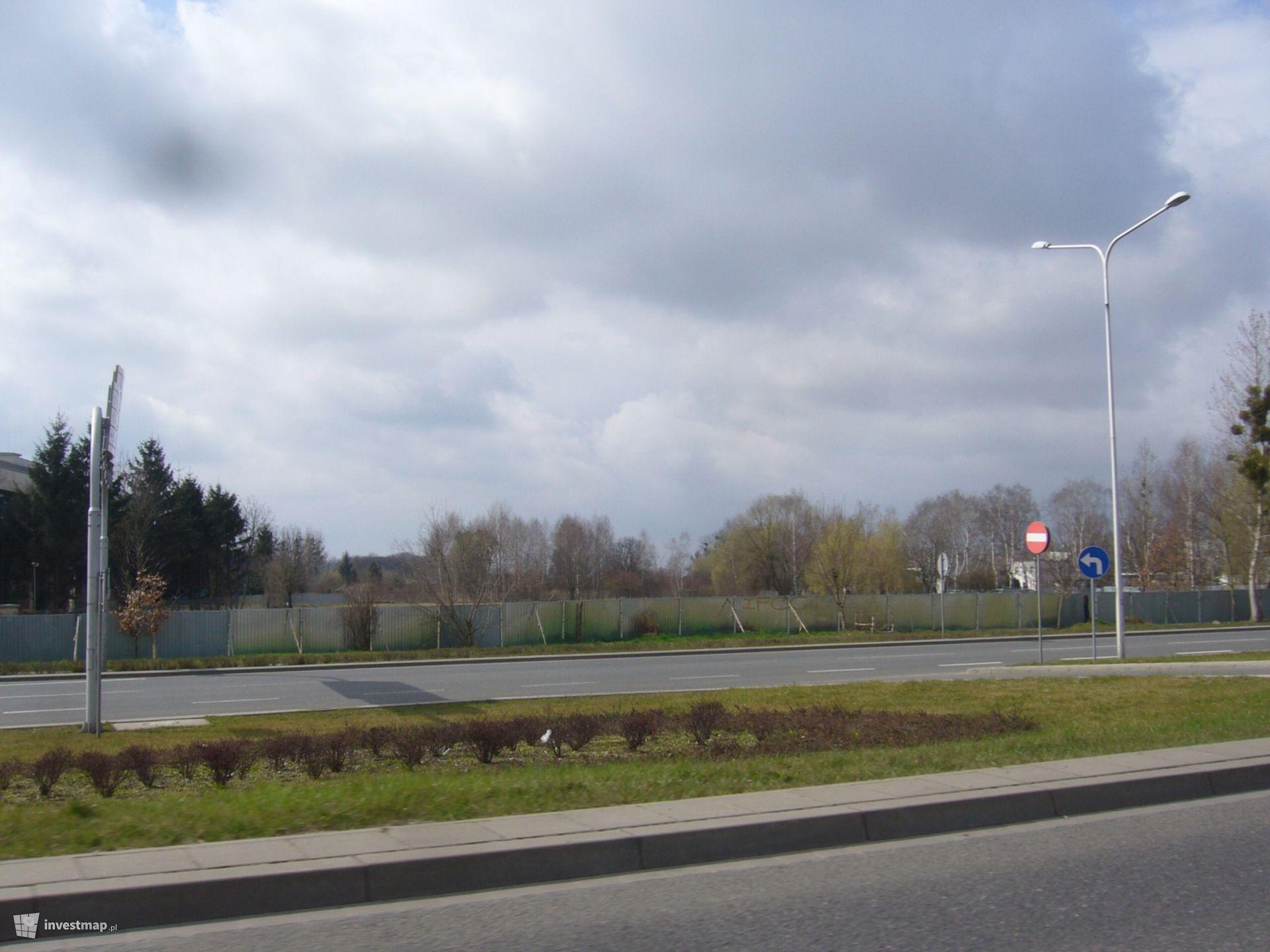 Siedziba główna i biuro handlowe PPF Hasco-Lek (rozbudowa)