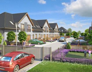 """[Wojkowice] Osiedle domów jednorodzinnych """"Lewandowe Przedmieścia"""" 20272"""