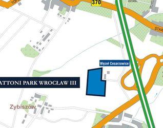 """[Bielany Wrocławskie] Kompleks magazynowy """"Panattoni Park Wrocław III"""" 30256"""