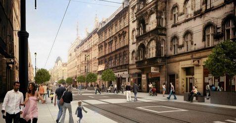 [Katowice] Przebudowa ulicy 3-go Maja oraz placu Wolności 31536