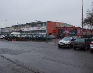 [Kraków] Hala serwisowa MPK, ul. Rzemieślinicza 365104