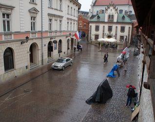 [Kraków] Ulica Pijarska (remont) 378928