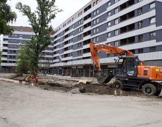 [Kraków] Ulica Podgórska 385584
