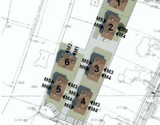 [Oświęcim] Osiedle domów w zabudowie bliźniaczej, ul. Zagrodowa 39216