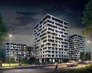 [Rzeszów] Apartamenty Kwiatkowskiego 4 395312