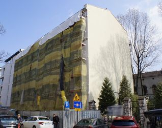[Kraków] Remont Kamienicy, ul. Miodowa 29 420912