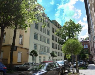 [Kraków] Budynek Mieszkalno - Usługowy, ul. Librowszczyzna 3 434736