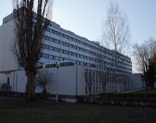 [Kraków] Budynek dydaktyczny UJ, ul. Reymonta 4 508976
