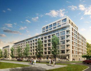 "[Warszawa] Apartamentowce ""Luxor Residences"" 33841"